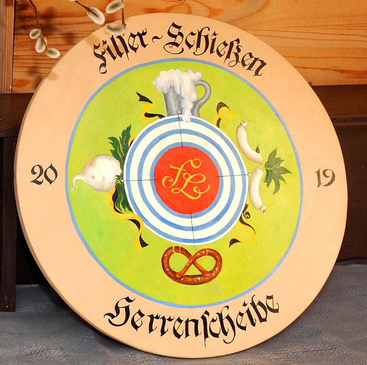 Filser-Schießen 2019