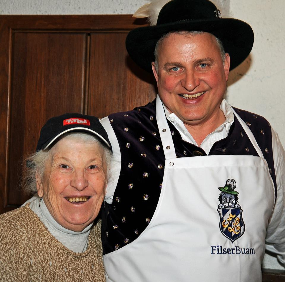 Senioren-Osteressen 2013
