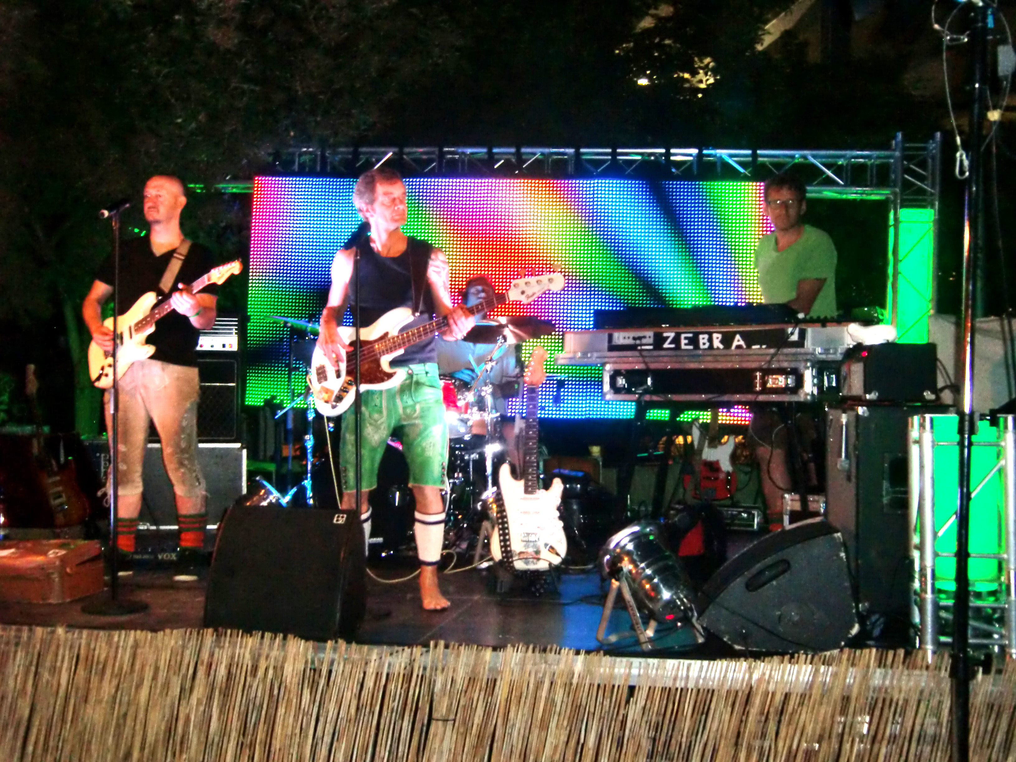 Filser-Sommerfest 2013