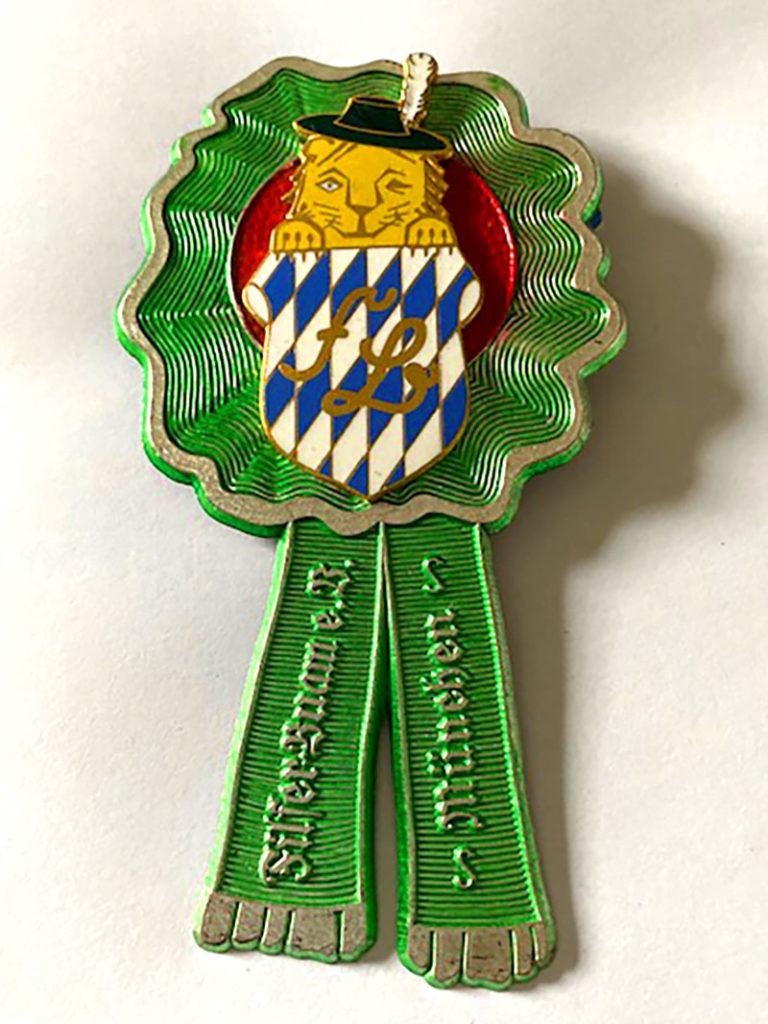 Filser-Orden 1969