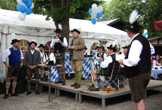 Filser-Sommerfest 2012