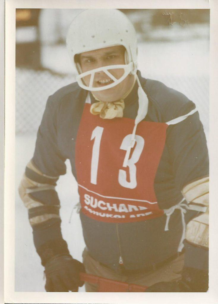 1971: Skeleton-As Adi Frieser