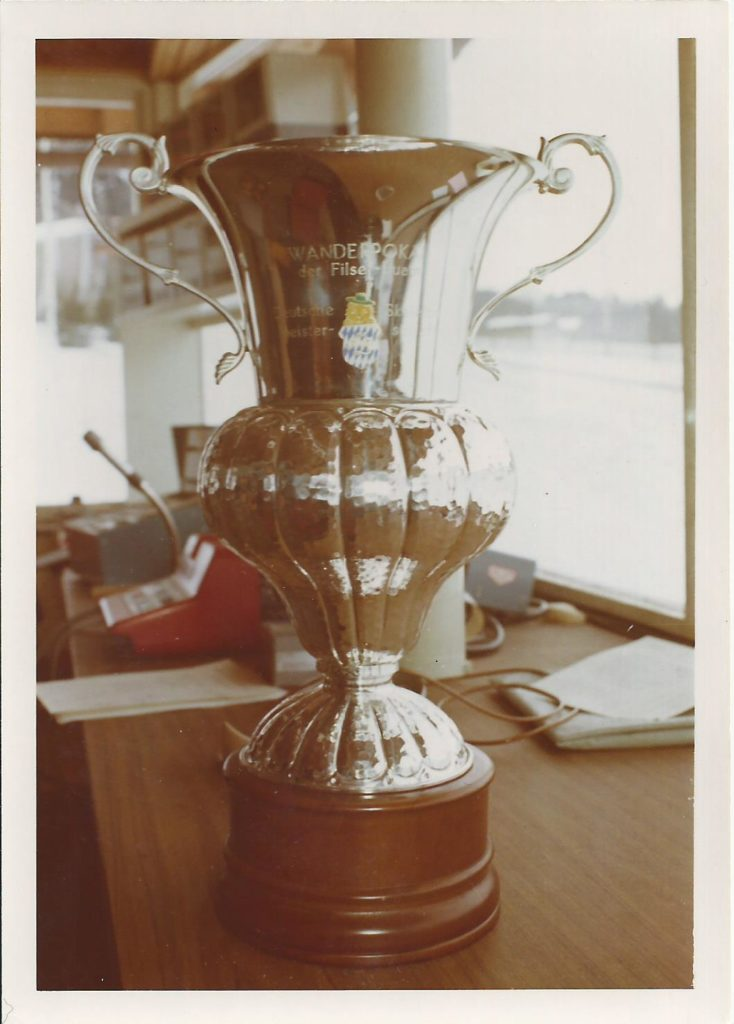 1971: Skeleton-Bayern-Cup