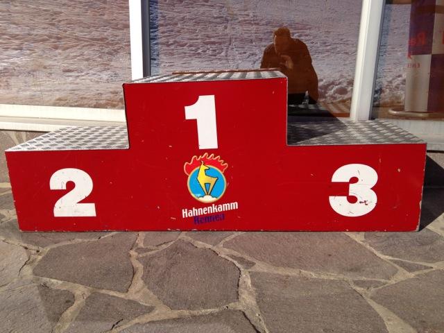 2013: Filser-Skimeisterschaften