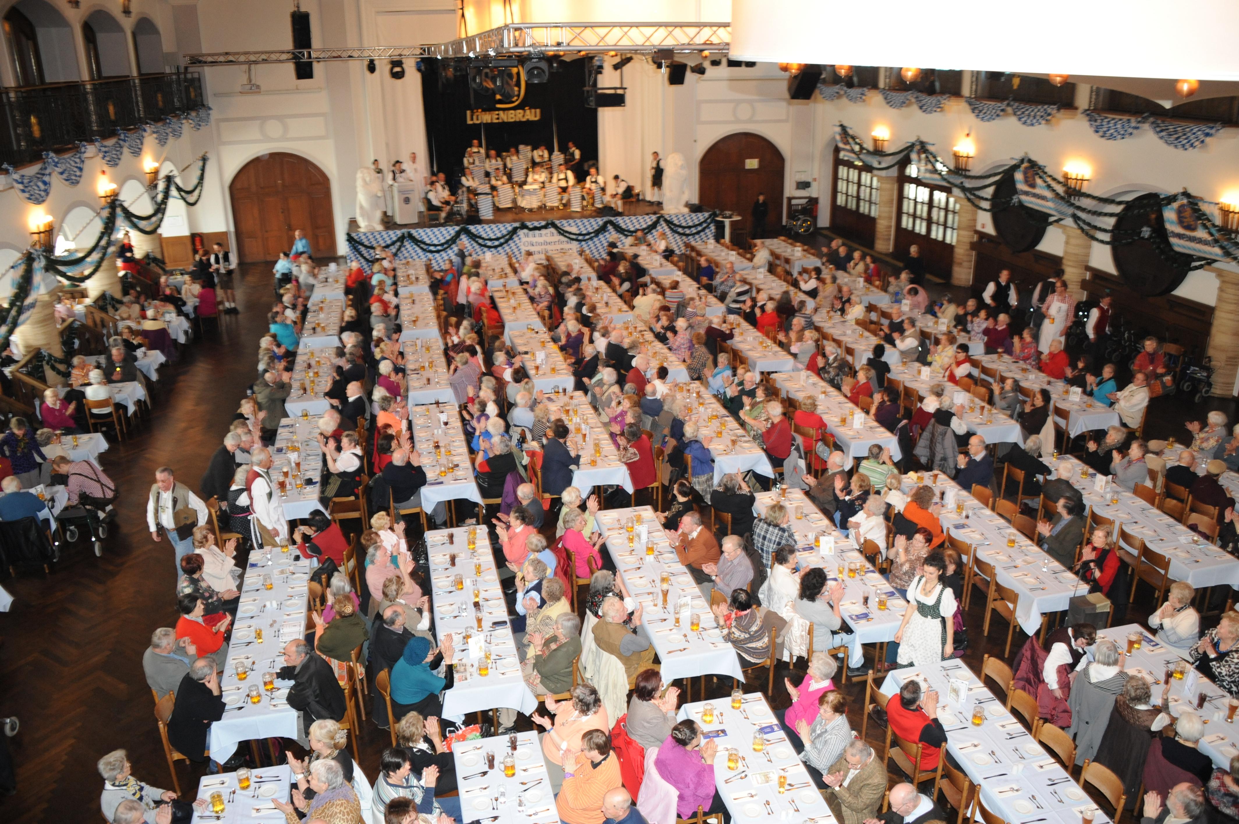 Senioren-Osterfest 2015