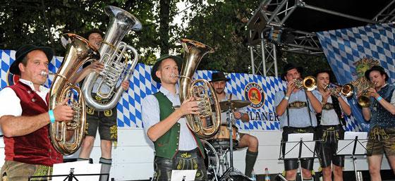 Filser-Sommerfest 2014