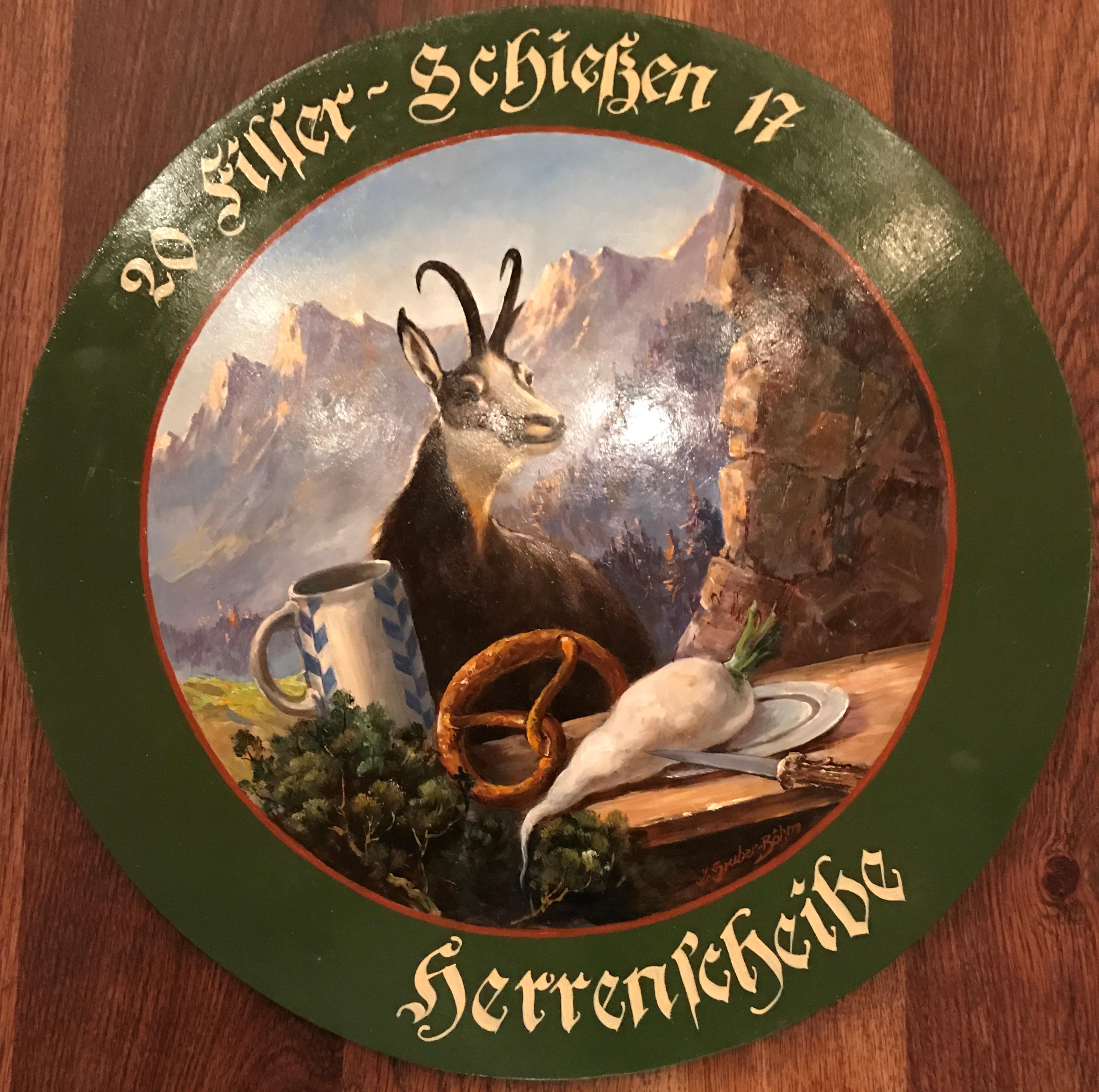 Filser-Schießen 2017