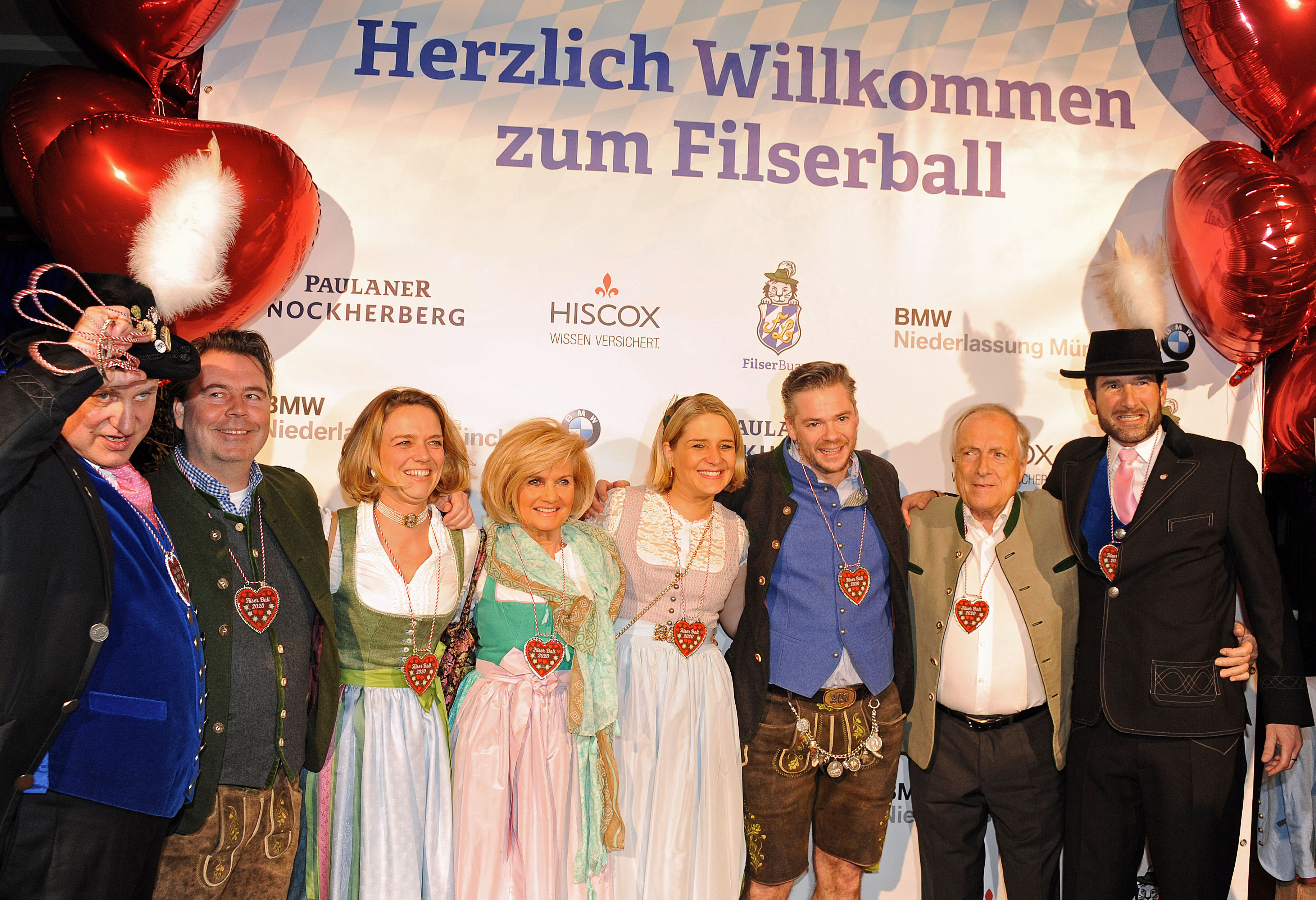 Filser-Ball 2020: Galerie II
