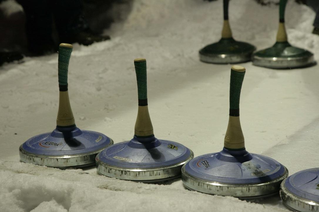Filser-Eisstock-Meisterschaft 2014