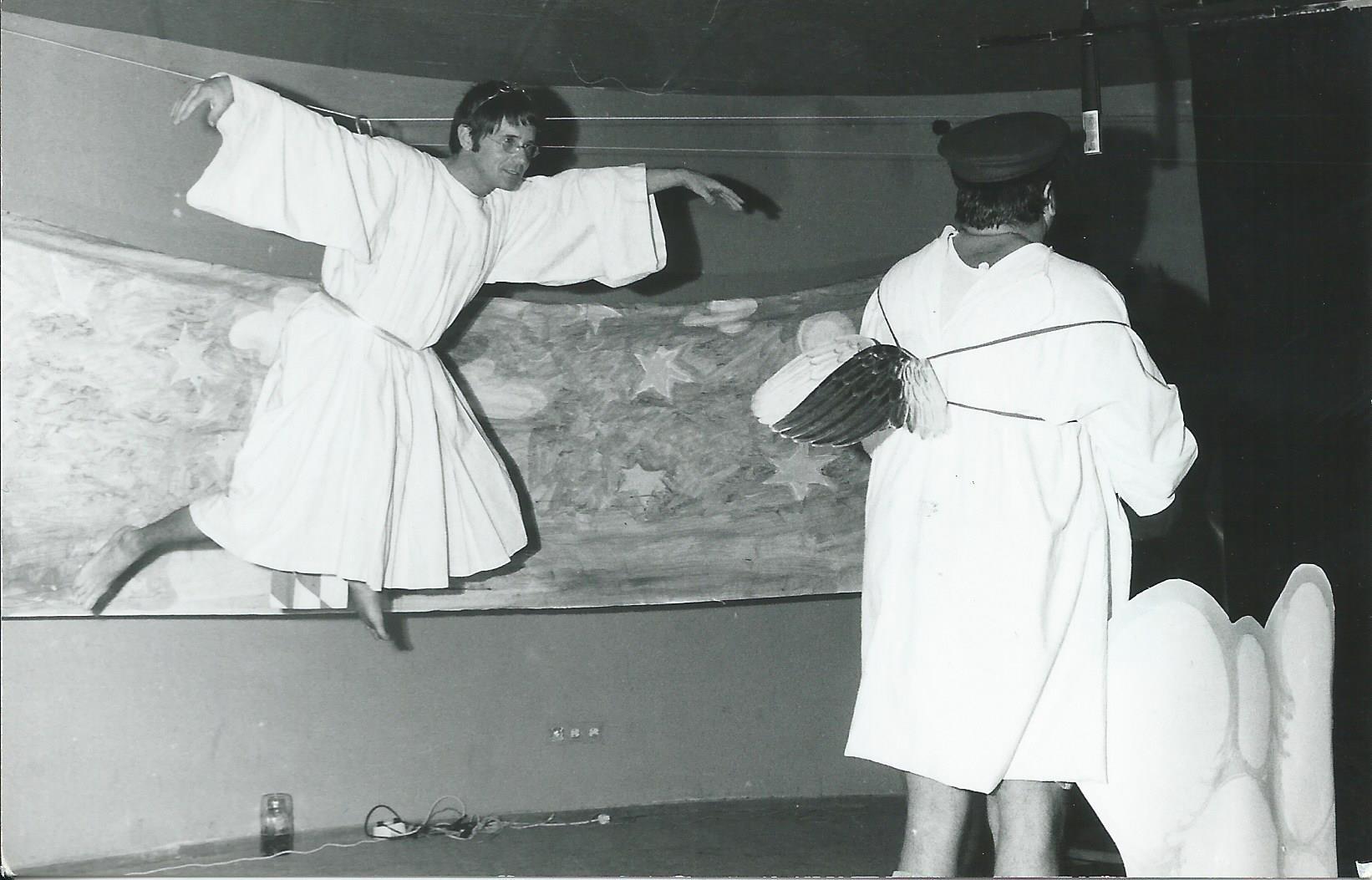 1972: Ein Münchner im Himmel